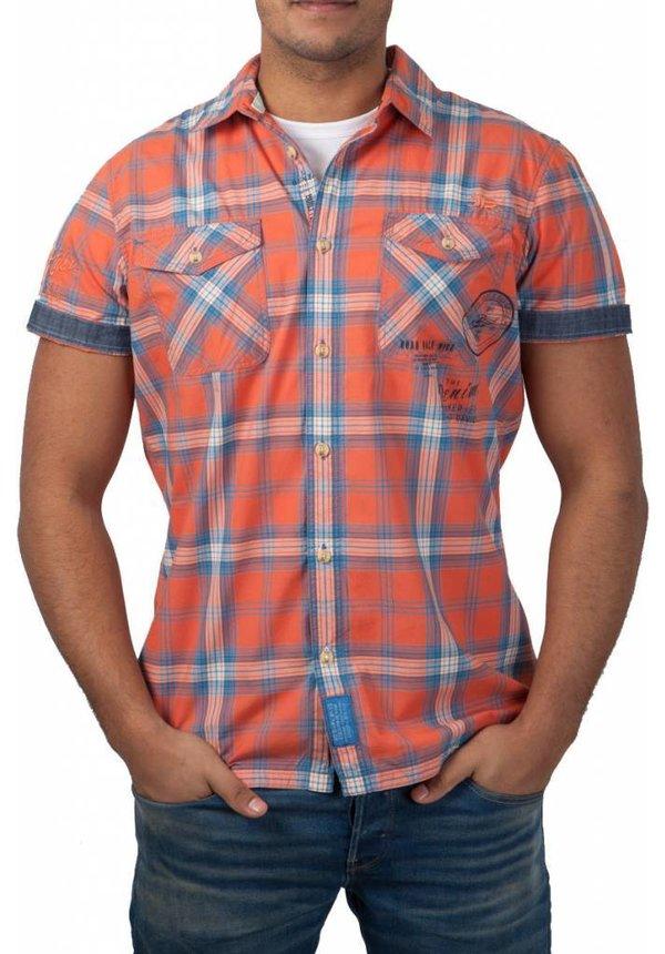 ® Shirt Iron Rider