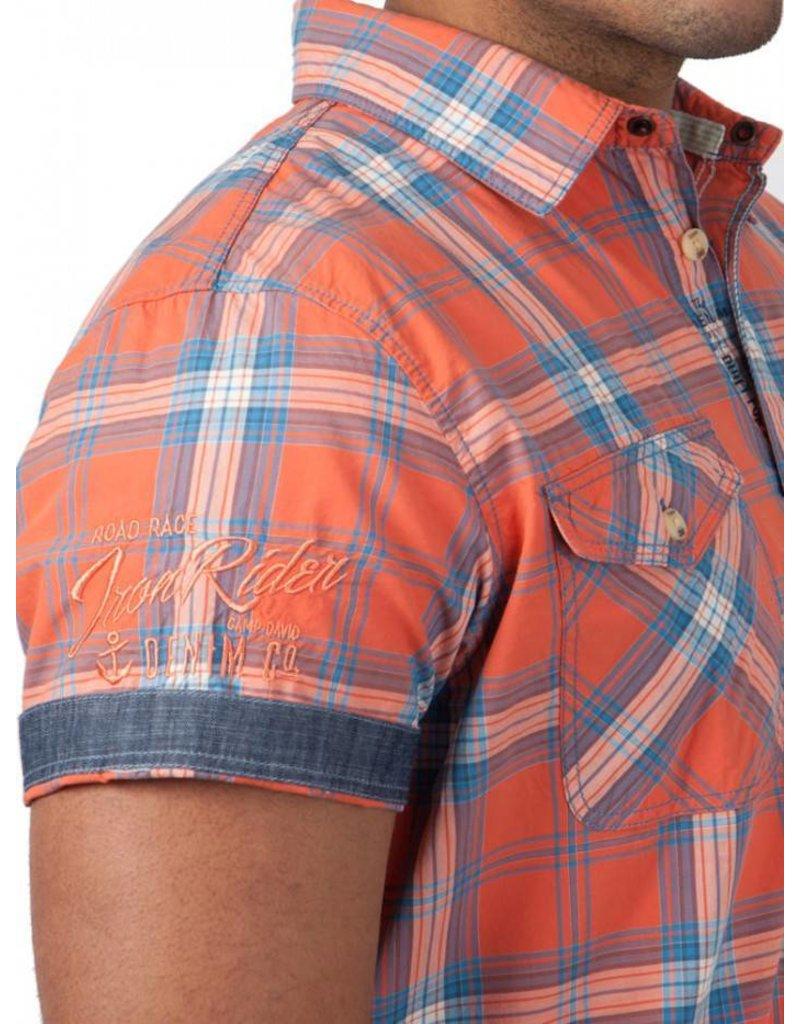 Camp David ® Shirt Iron Rider