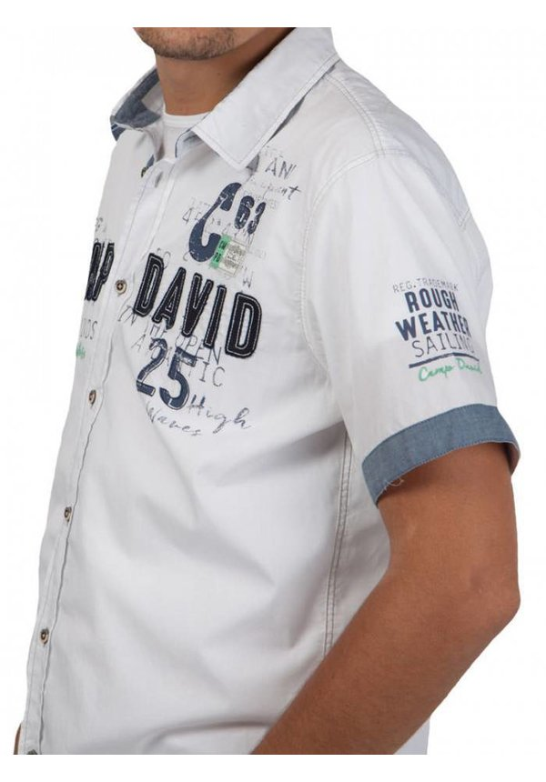 ® Shirt C'63
