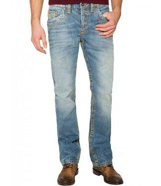Camp David Camp David ® Bootcut Jeans Regular Fit