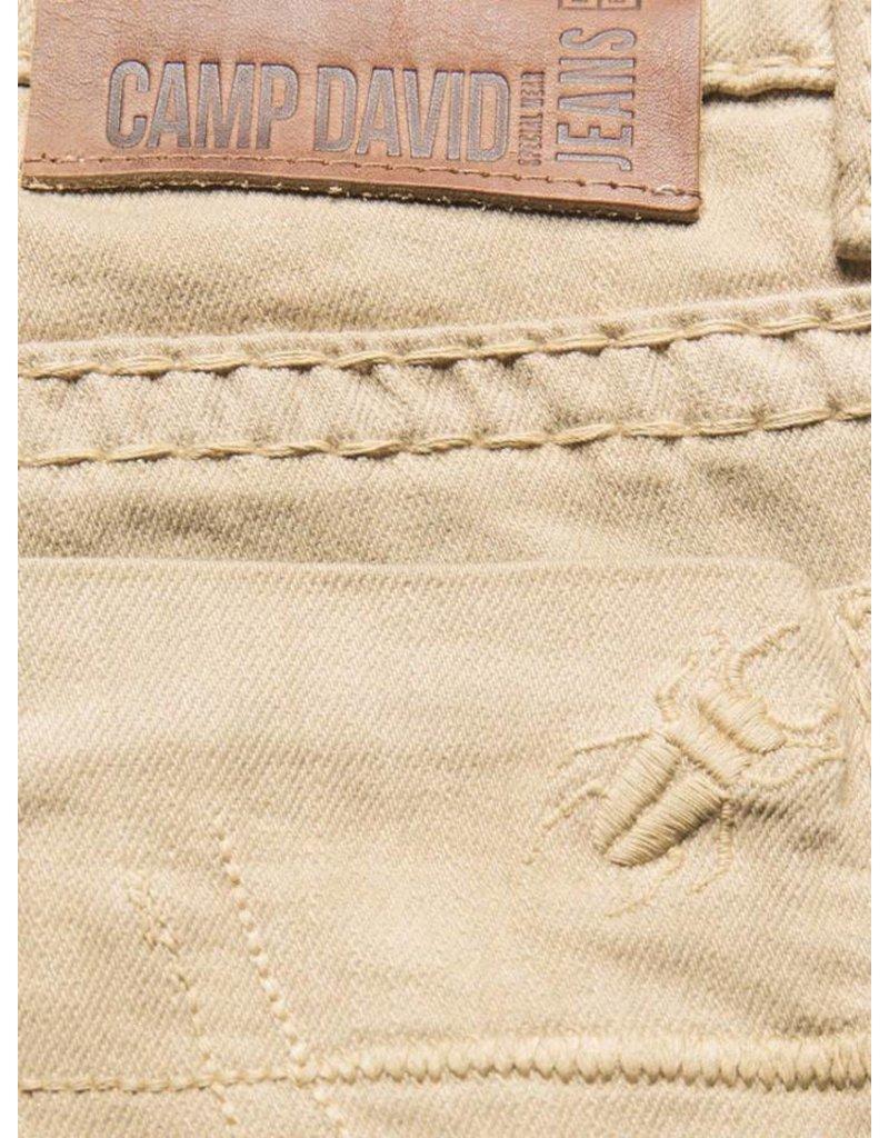 Camp David ® Color Denim Regular Fit