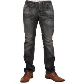Camp David Camp David ® Jeans Used-Look Regular Fit