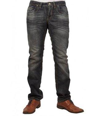 Camp David Camp David ® Jeans Used-Look Regular Fit