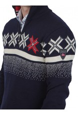 Dale of Norway ® Pull Olympic Passion