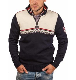 Dale of Norway Dale of Norway ® Pull Lahti Masculine, Navy