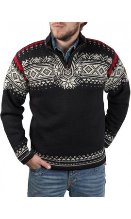Dale of Norway Dale of Norway ® Pull Anniversary, Black