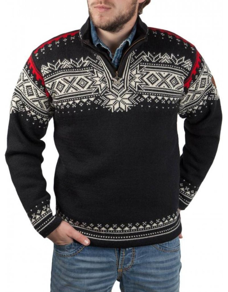 Dale of Norway ® Pull Anniversary, Black