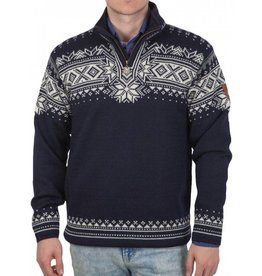 Dale of Norway Dale of Norway ® Pull Anniversary, Donkerblauw