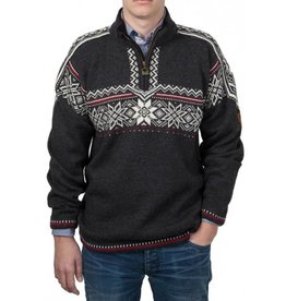 Dale of Norway Dale of Norway ® Pullover Holmenkollen, Antraciet