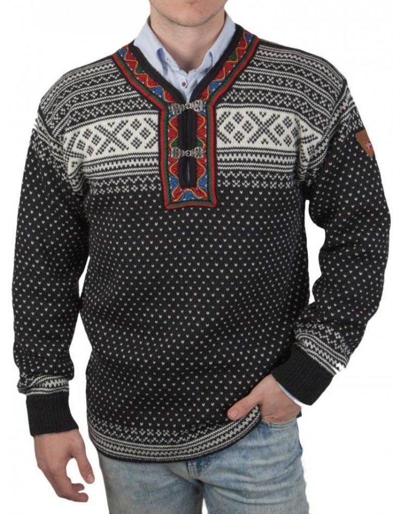 Dale of Norway ® Pullover Setesdal Barnegenser