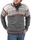 ® Pullover Vail, grijs