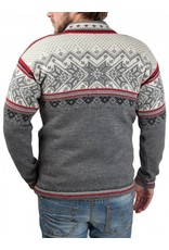 Dale of Norway ® Pullover Vail, grijs