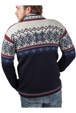 Dale of Norway ® Pullover Vail, Donkerblauw