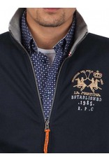 La Martina ® Sweatshirt L.M.P.C.