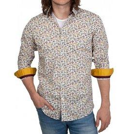 Lucky de Luca Lucky de Luca ® Shirt Airplane