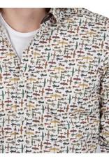 Lucky de Luca ® Shirt Airplane