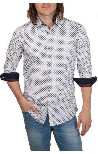 Lucky de Luca Lucky de Luca ® Shirt Maple Leaf