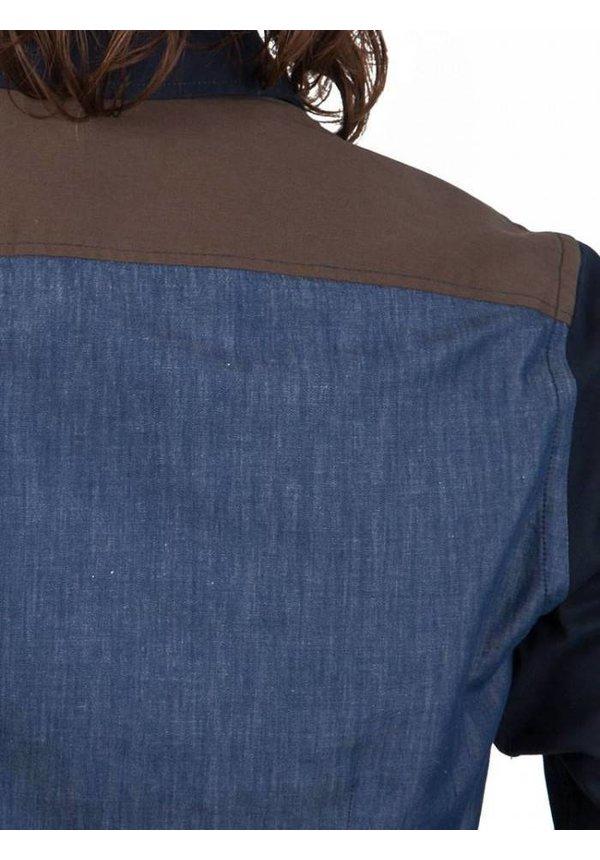 ® Shirt Patchwork