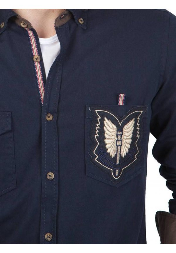 ® Shirt Badges