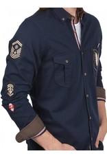 Lucky de Luca ® Shirt Badges