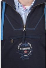 Napapijri ® Sweatshirt Baunder Donkerblauw