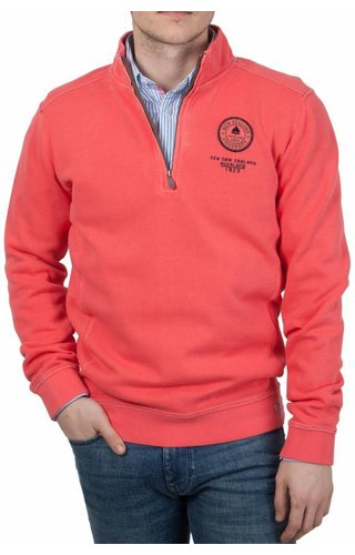 NZA - New Zealand Auckland NZA New Zealand Auckland ® Sweatshirt Zipper