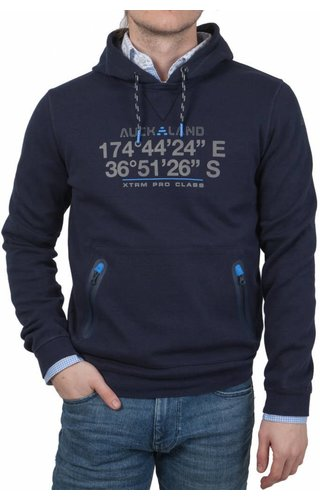 NZA - New Zealand Auckland NZA New Zealand Auckland ® Sweatshirt Xtrm Hoody
