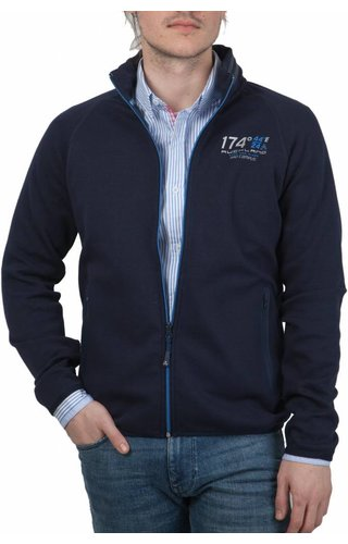 NZA - New Zealand Auckland NZA New Zealand Auckland ® Sweatshirt Xtrm Zip