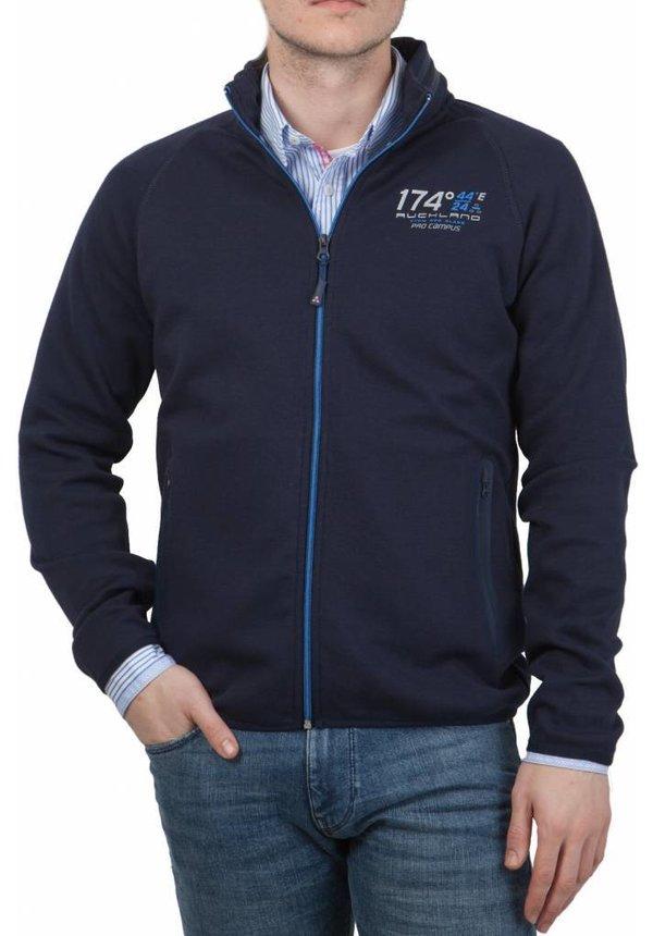 ® Sweatshirt Xtrm Zip