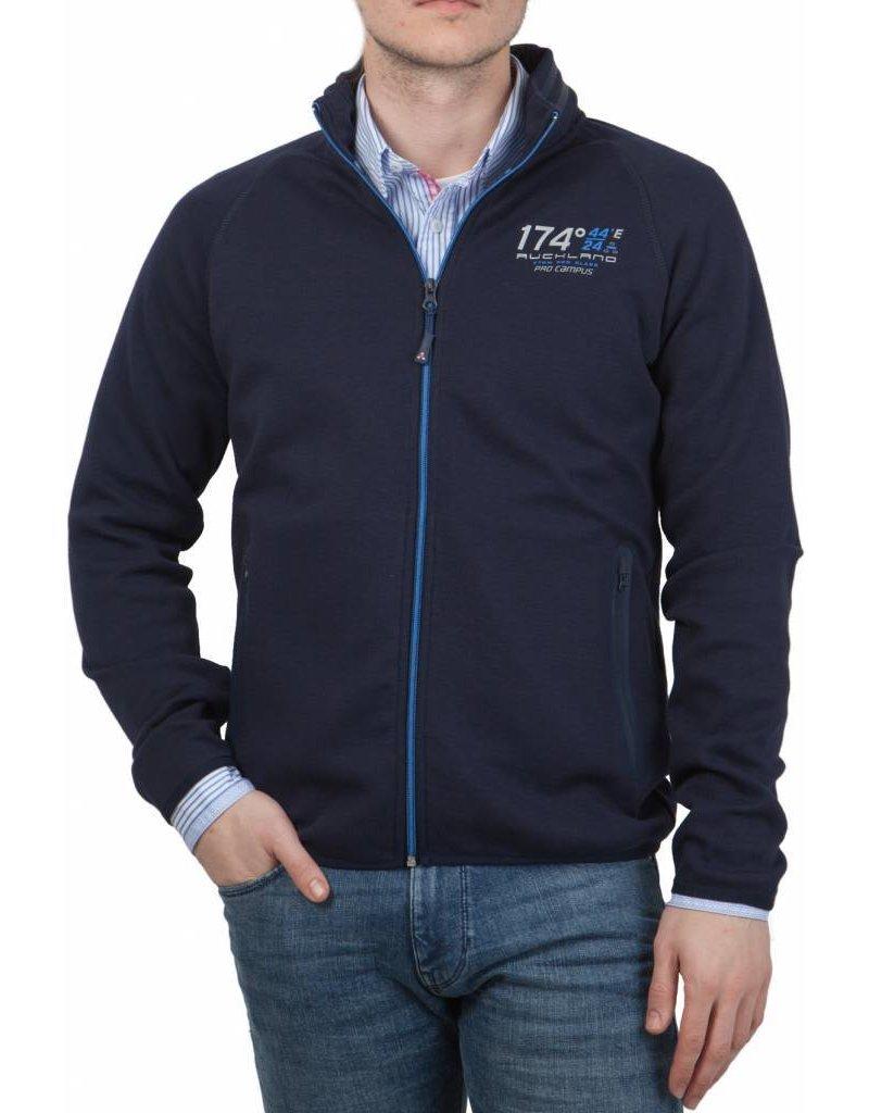 NZA - New Zealand Auckland ® Sweatshirt Xtrm Zip