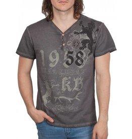 Krüger Krüger ® T-Shirt Trademark 1958