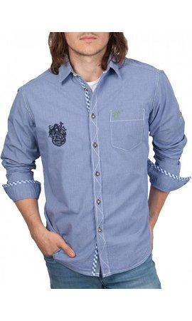 Krüger Krüger ® Overhemd Stargazer