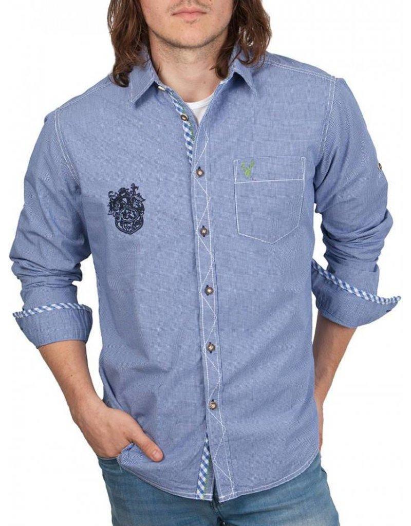 Krüger ® Overhemd Stargazer