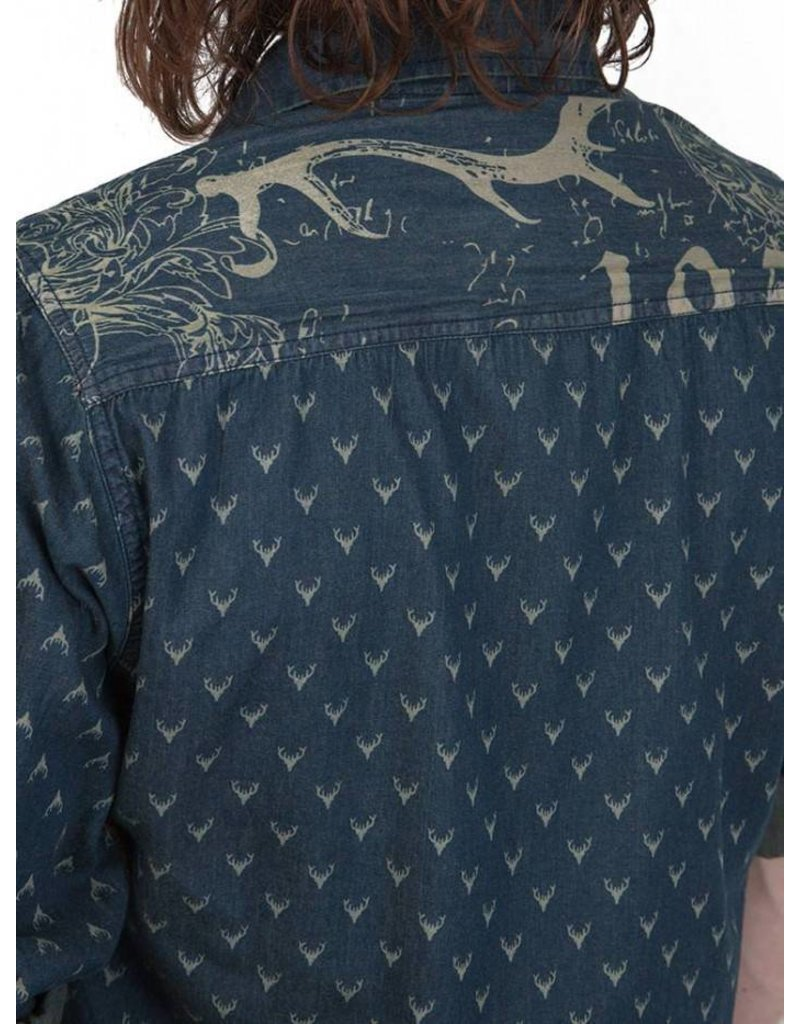Krüger ® Overhemd Deer Gaudi
