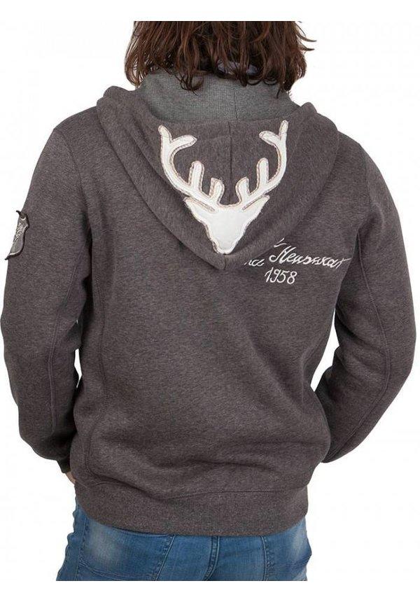 ® Hoodie Sweatshirt Deer