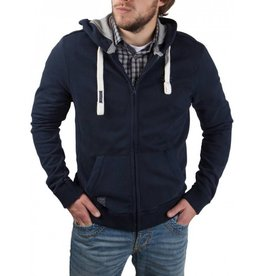 Camp David Camp David ® Hoodie Jacket XL-Ogen