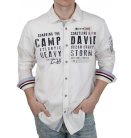 Camp David Camp David ® Shirt Heavy Storm
