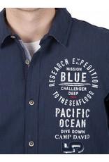 Camp David ® Shirt Pacific Ocean