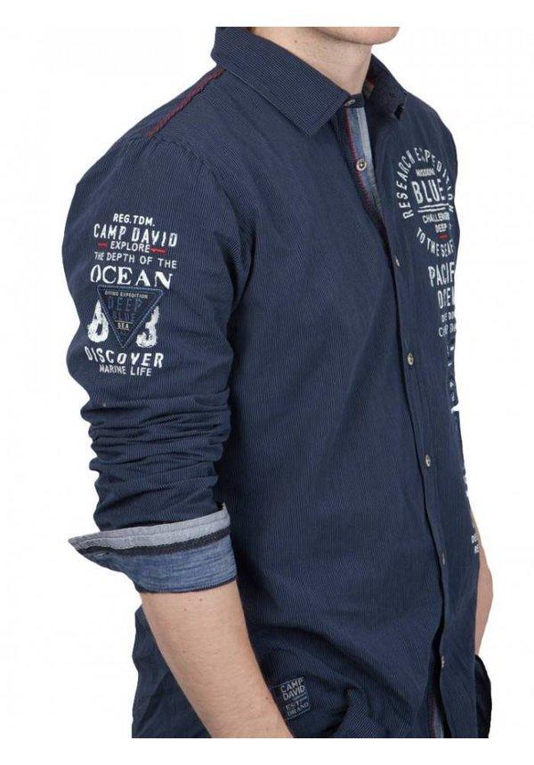 ® Shirt Pacific Ocean