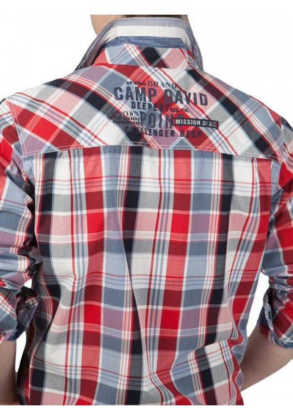 ® Shirt Deep Sea