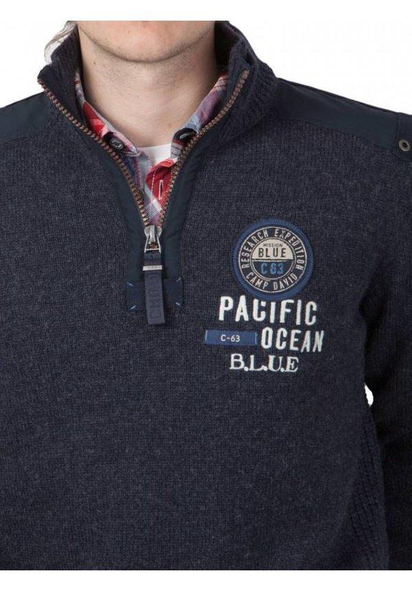® Pull Pacific Ocean