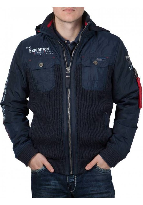 ® Vest CD Expedition