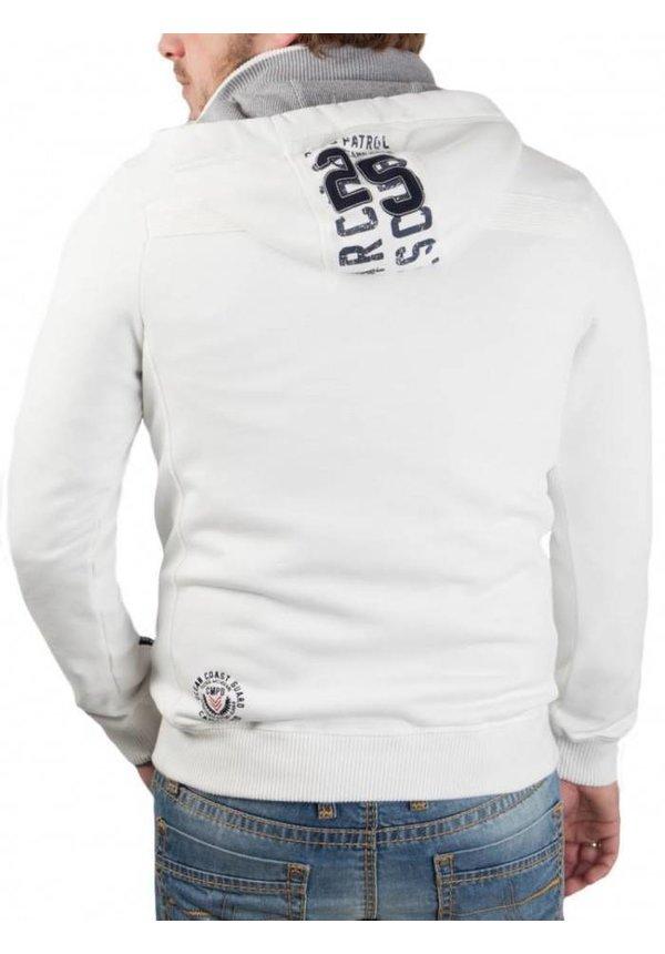 ® Hoodie Coast Guard design