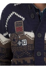 Camp David ® Vest Exp. United