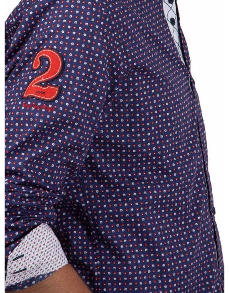 van Santen & van Santen ® Overhemd Nr.3