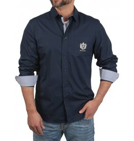 van Santen & van Santen van Santen ® Overhemd Masters '56