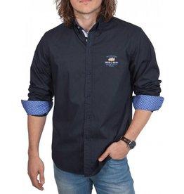 van Santen & van Santen van Santen ® Overhemd Argentinian Polo