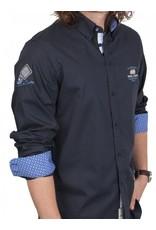 van Santen & van Santen ® Overhemd Argentinian Polo