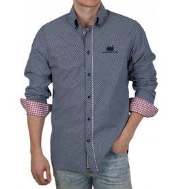 van Santen & van Santen van Santen ® Overhemd Polo Masters
