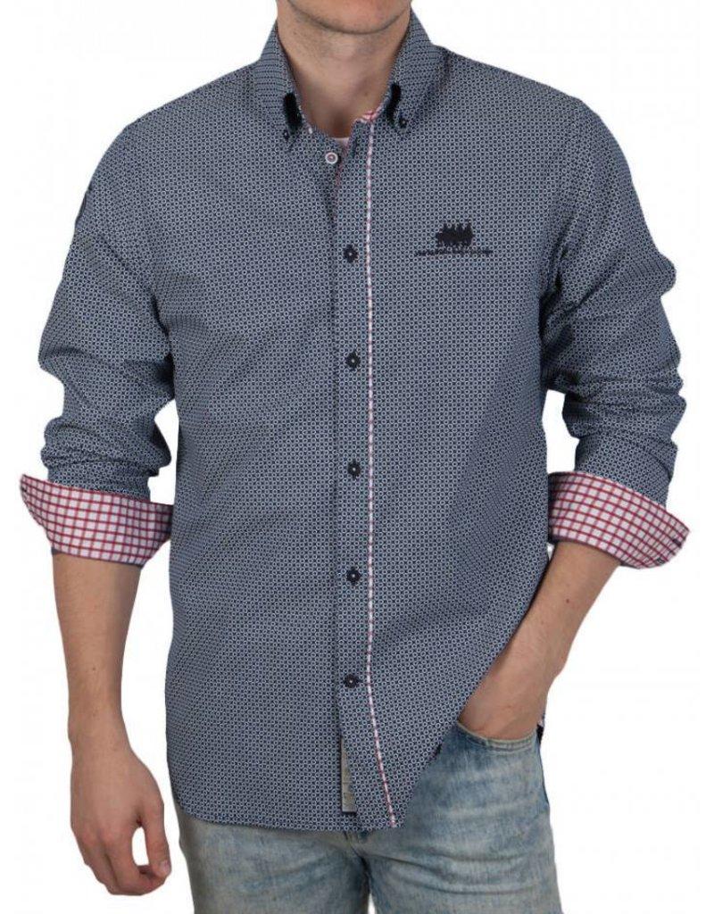 van Santen & van Santen ® Overhemd Polo Masters